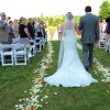 A Wedding That Almost Wasn't