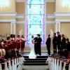 Amy & Zach's December Wedding